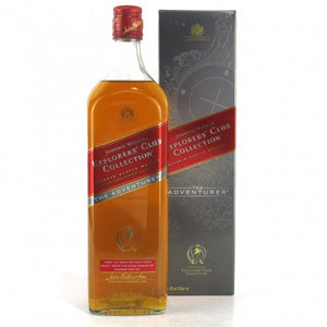 Johnnie Walker Explorer's Club The Adventurer 1 Litre