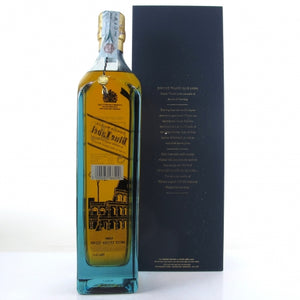 Johnnie Walker Blue Label Rome Limited Edition