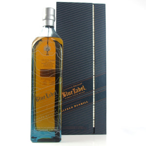 Johnnie Walker Blue Label Alfred Dunhill Edition 1 Litre