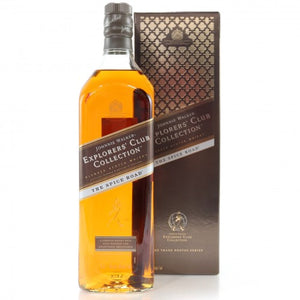 Johnnie Walker Explorers' Club The Spice Road 1 Litre