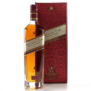Johnnie Walker Explorers' Club The Royal Route 1 Litre