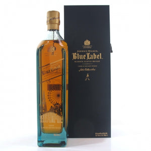 Johnnie Walker Blue Label Vienna Limited Edition