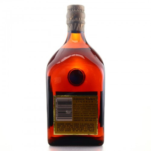 Johnnie Walker Liqueur 75cl / US Import