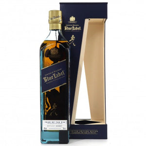 Johnnie Walker Blue Label / Year of the Pig 2019