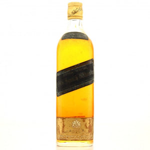 Johnnie Walker Black Label 1970s