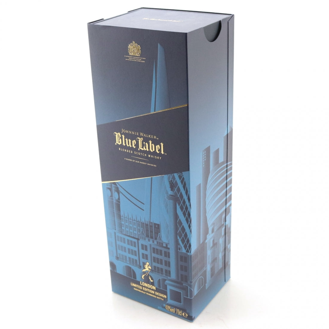 Johnnie Walker Blue Label London Limited Edition