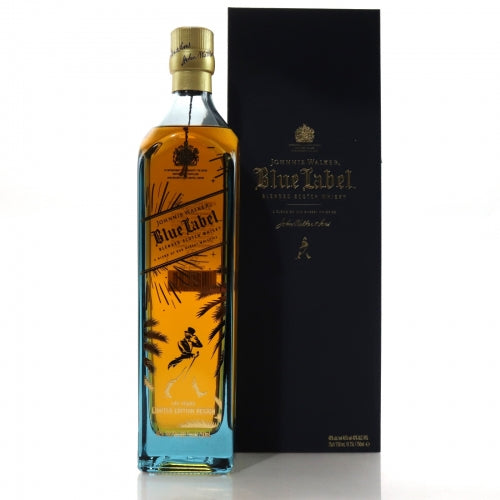 Johnnie Walker Blue Label Las Vegas Limited Edition 75cl / US Import