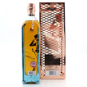 Johnnie Walker Blue Label / Tom Dixon