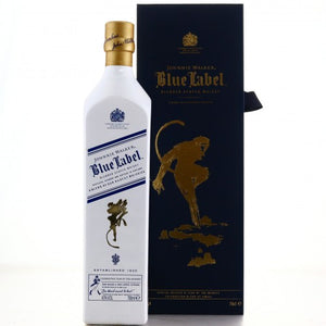 Johnnie Walker Blue Label Year of the Monkey 2016