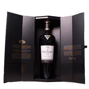 Macallan Rare Cask Black Edition