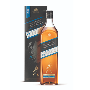 Johnnie Walker Black Label Islay Origin has a slight spice and is for people want to explore whiskies with a warming maritime smokiness. It is made exclusively from exceptional Islay single malts, including Lagavulin and Caol Ila