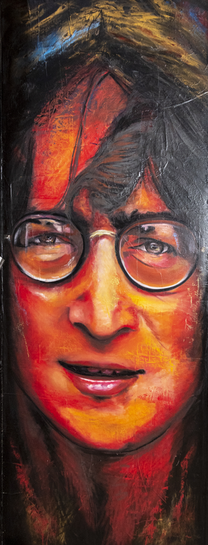 Imagine John Lennon