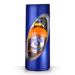 CHIVAS REGAL 18 YEARS GOLD SIGNATURE PININFARINA EDITION 0.7L