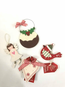 Christmas small decors