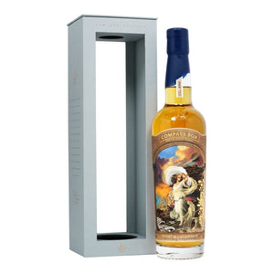 COMPASS BOX MYTHS & LEGENDS II 70CL