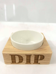 Dip Holder Set