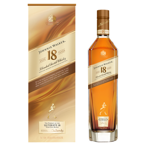 Johnnie Walker 18 Year Old 70cl