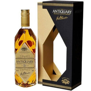 ANTIQUARY 21 YEAR