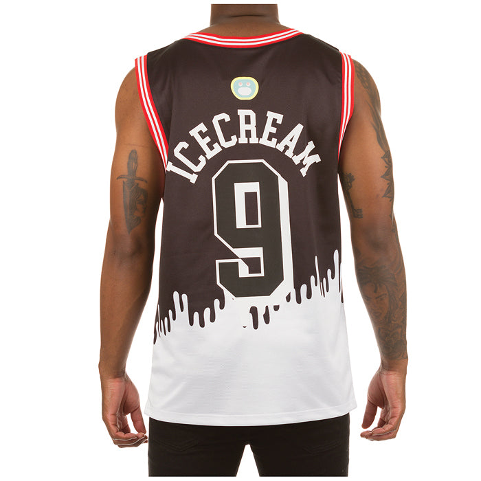 Ice Cream Hooper Tank