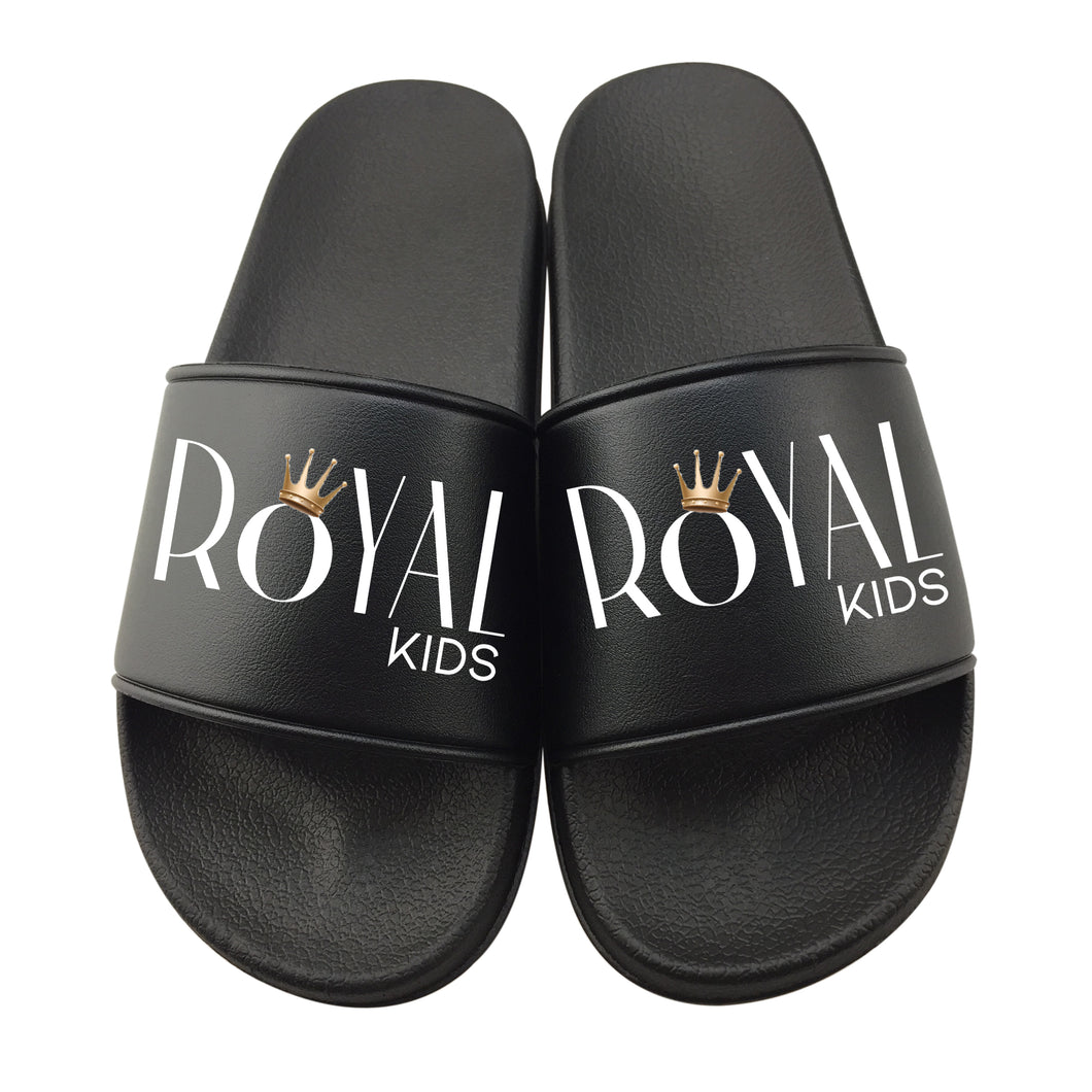 Royal Kids Slides
