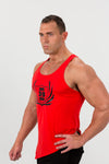 Men's Muscle Shirt - Fire