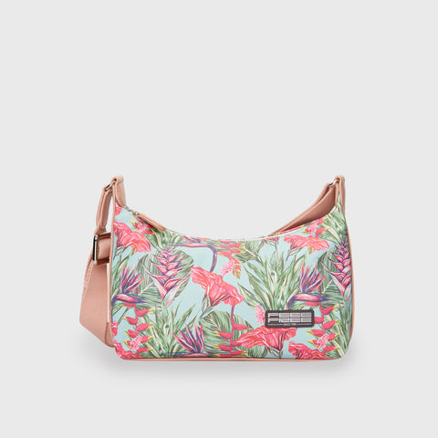 Tropical Mini Handbag