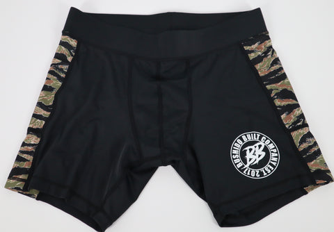 Slayer BB Compression Shorts