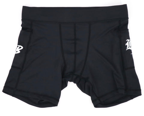 Double B Compression Shorts