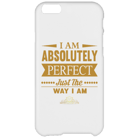 I Am Absolutely - iPhone 6 Plus Case