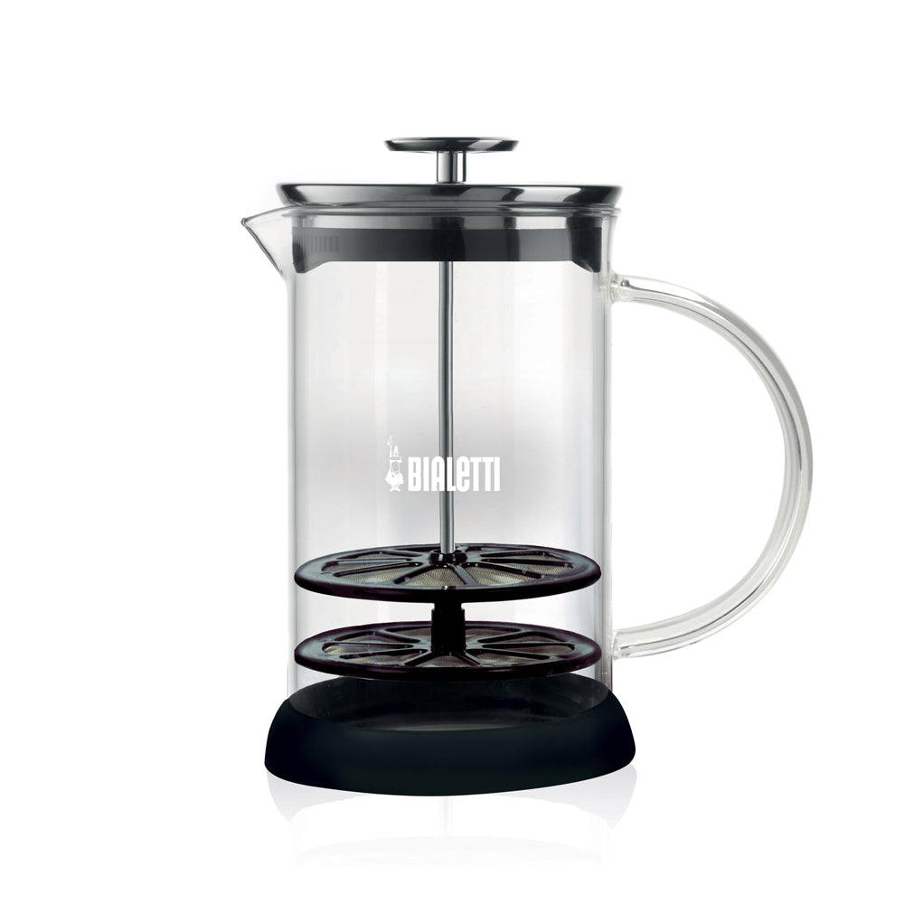 Bialetti Tuttocrema Glass (suitable for the microwave)