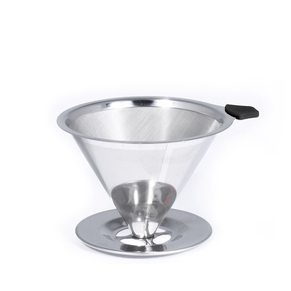 Bialetti Pour Over Filter 2 Cup
