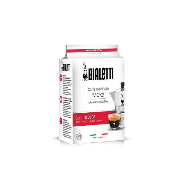 Bialetti Ground Coffee 200grams