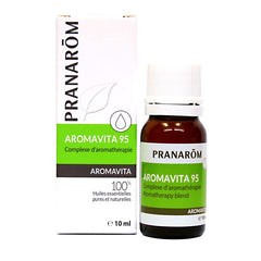 Aromavita 95 | Fatigue Pranarôm
