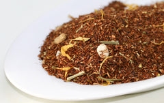 Rooibos Thai Citron Gingembre