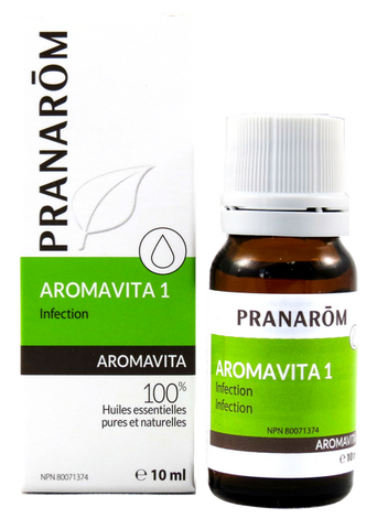 Aromavita 1 | Infection Pranarōm