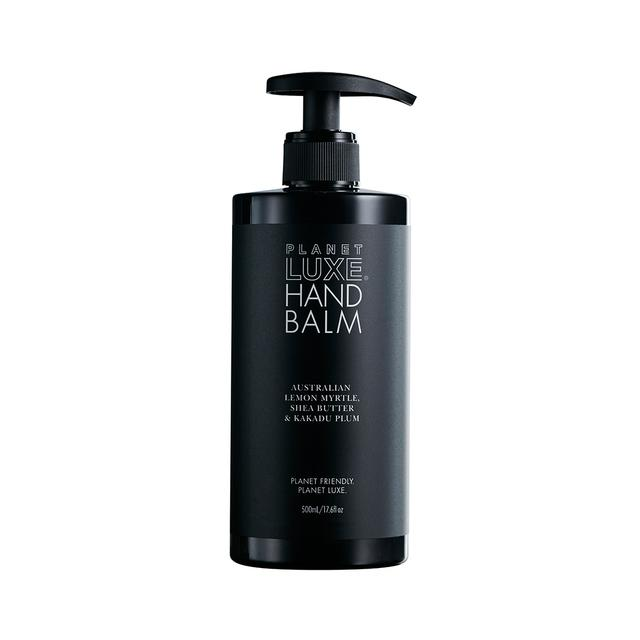 Hand Balm - Planet Luxe 500ml