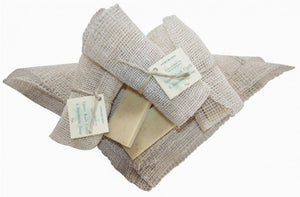 Agave Wash Cloth and Soap