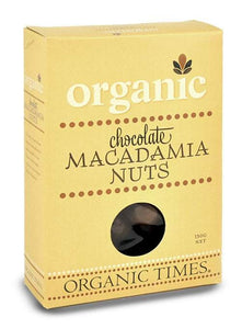 Organic Chocolate Boxes - Earth to Life