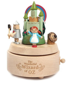 Music Box  The Wizard of Oz
