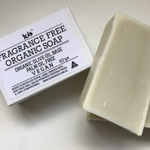 Load image into Gallery viewer, Organic Soap Bars - Kiss - Earth to Life
