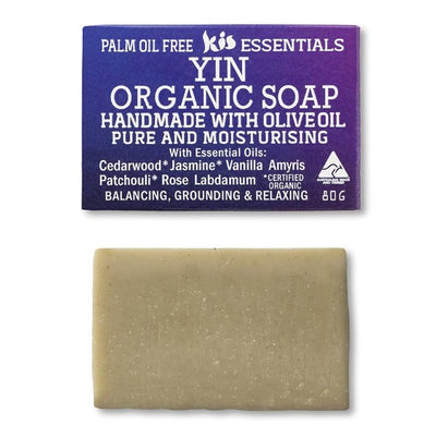 Organic Soap Bars - Kiss - Earth to Life
