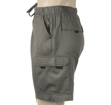 Load image into Gallery viewer, Shorts Cargo Bamboo - Mens - Earth to Life