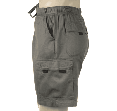 Shorts Cargo Bamboo - Mens - Earth to Life