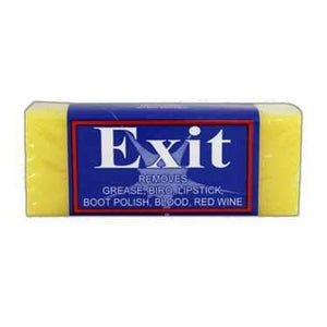 Exit Soap - Earth to Life