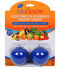 Blu Apple®  (2 Pack) - Earth to Life