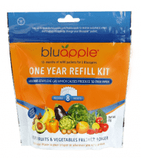 Blu Apple®  (Refill Kit) - Earth to Life