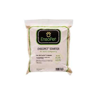 Compost mix Enso Pet Starter