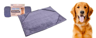Pet Drying Towel Small