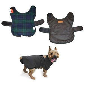 Didgeridoonas Dog Coats - Earth to Life