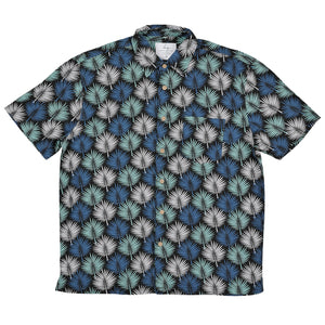 Bamboo Shirt Barbados - Earth to Life